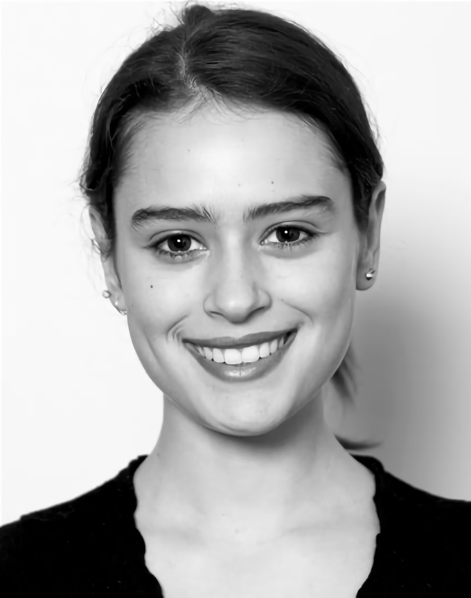 Game of Thrones Star Rosabell Laurenti Sellers on