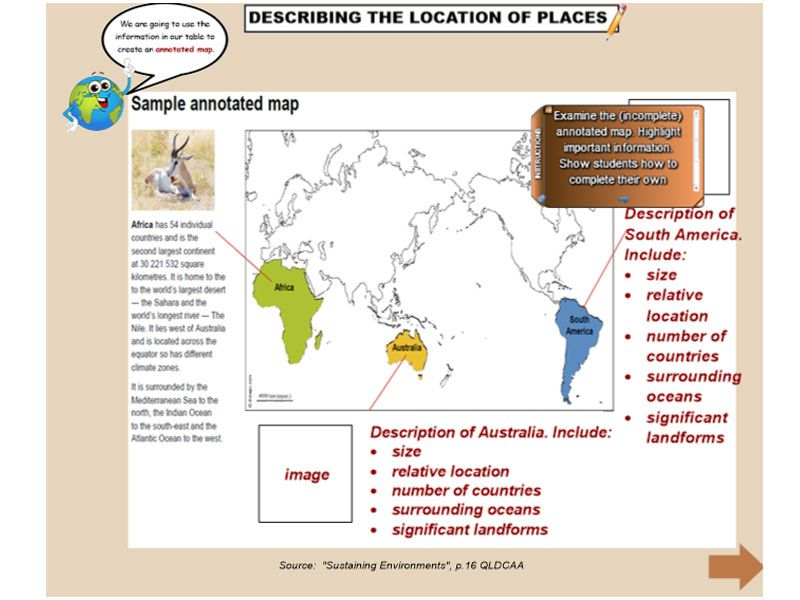 Pin by Susan Burke Interactive Lessons Design on Geography