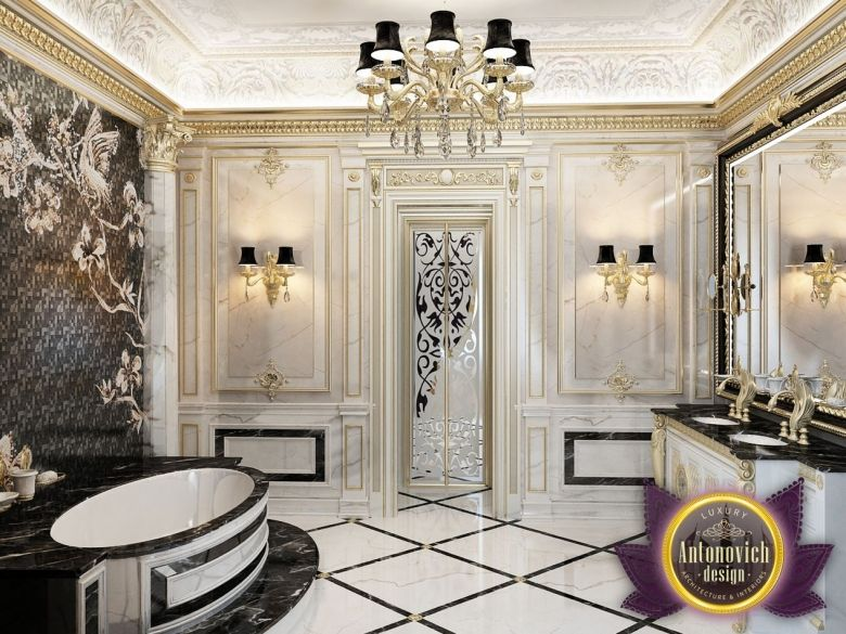 Best Bathroom Designs In The World Luxury Home Decor Luxury Homes Bathroom Interior Design
