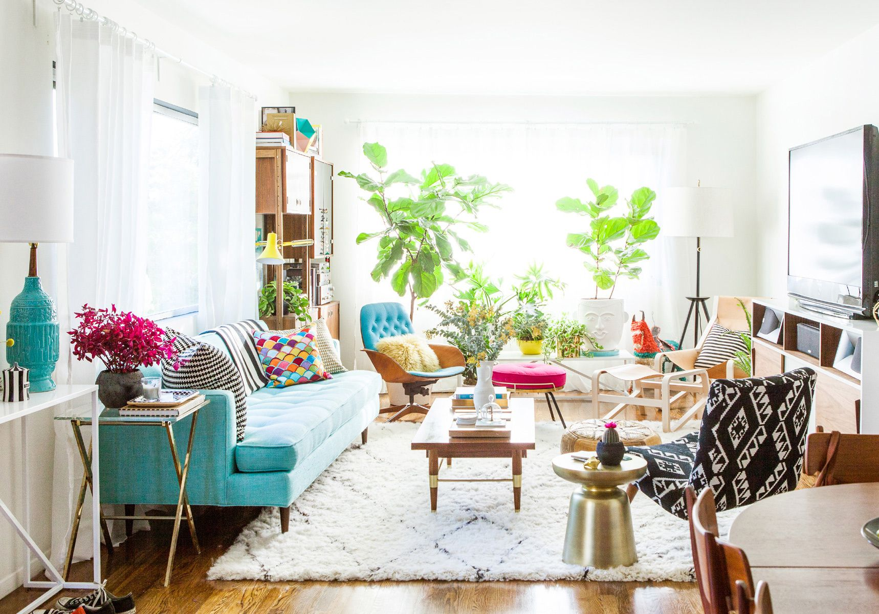 Pin von Jessica Inocencio-Gray auf HOME living room | Pinterest