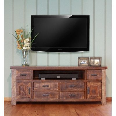 Magnolia Tv Stand For Tvs Up To 85 Home Furniture Furniture Home