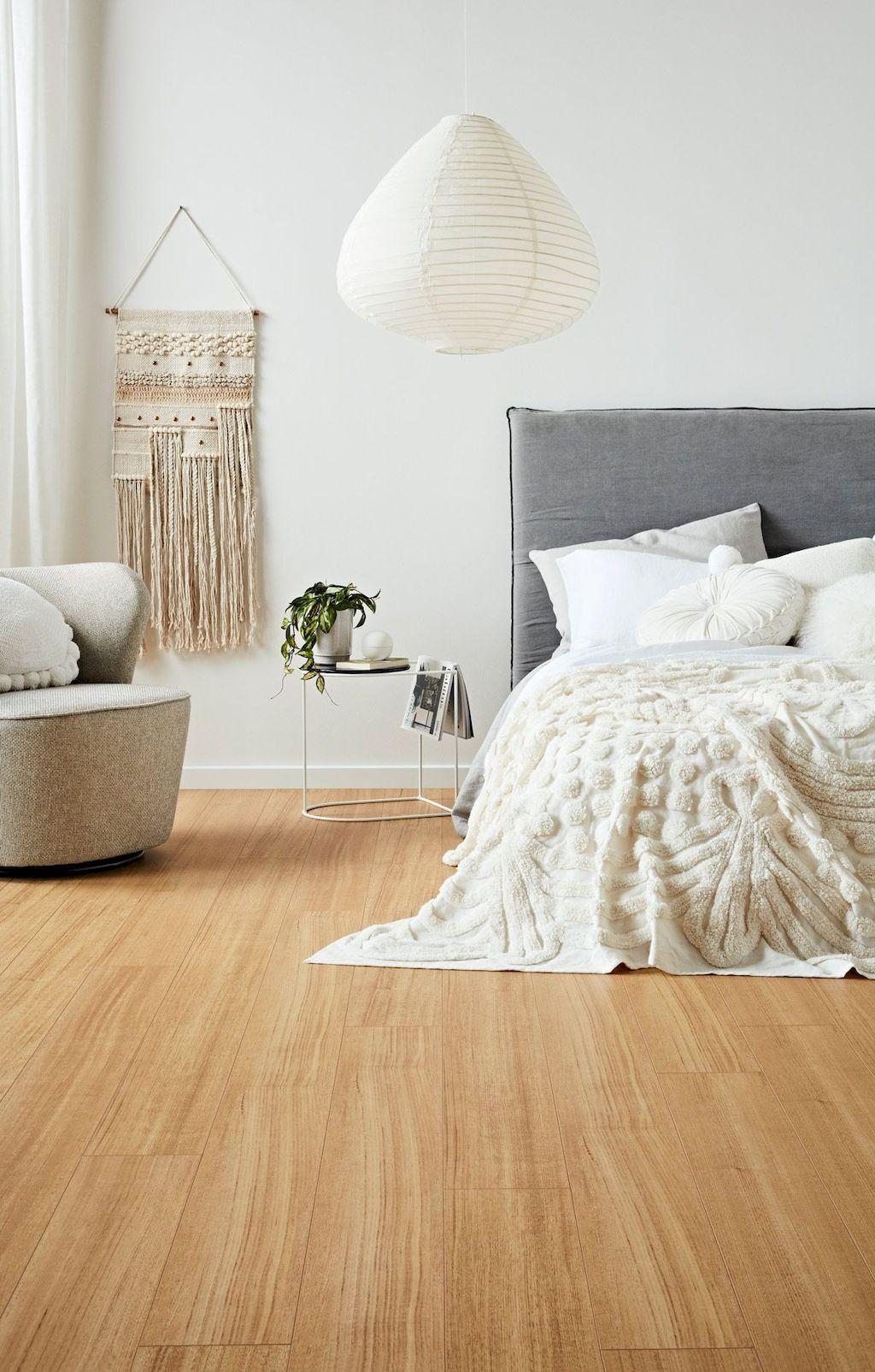 Bedroom Flooring Design Ideas