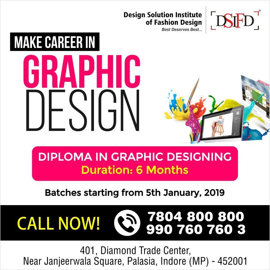 Graphic Design Design Solutions Fashion Designing Colleges Branding Design