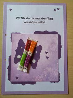 Willkommen In Meiner Kleinen Bastelwelt: Ein Wenn Buch Zum Geburtstag.  Geschenkideen Freundin50 GeburtstagFreund ...