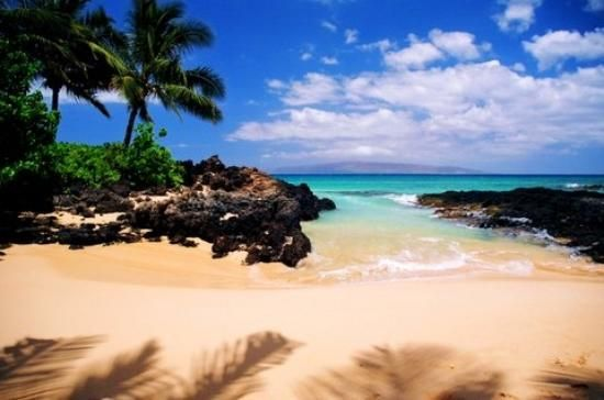 Put Your Toes In The Sand On This Beautiful Beach Makena Maui