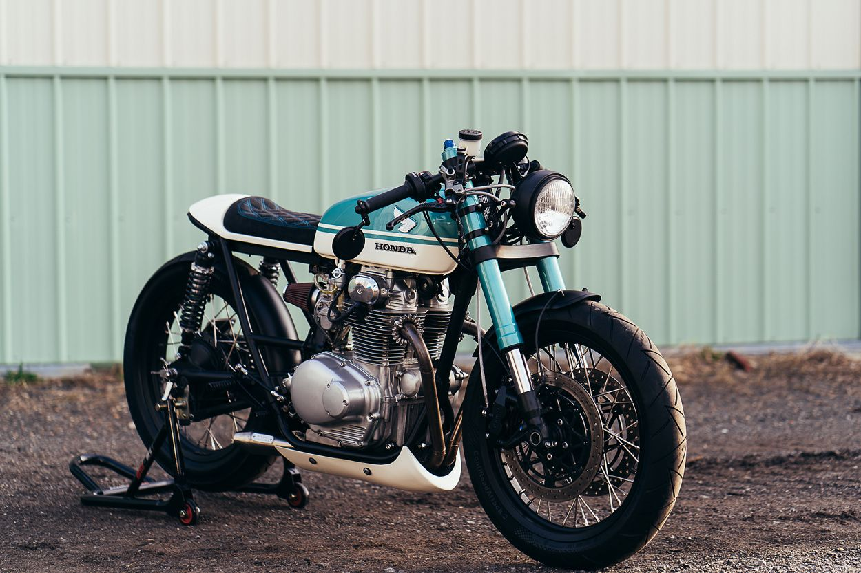 Top 10 Cafe Racers Of 2019 In 2020 With Images Cafe Racer
