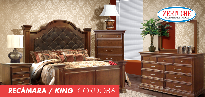 rec mara king size cordoba decoracion muebles