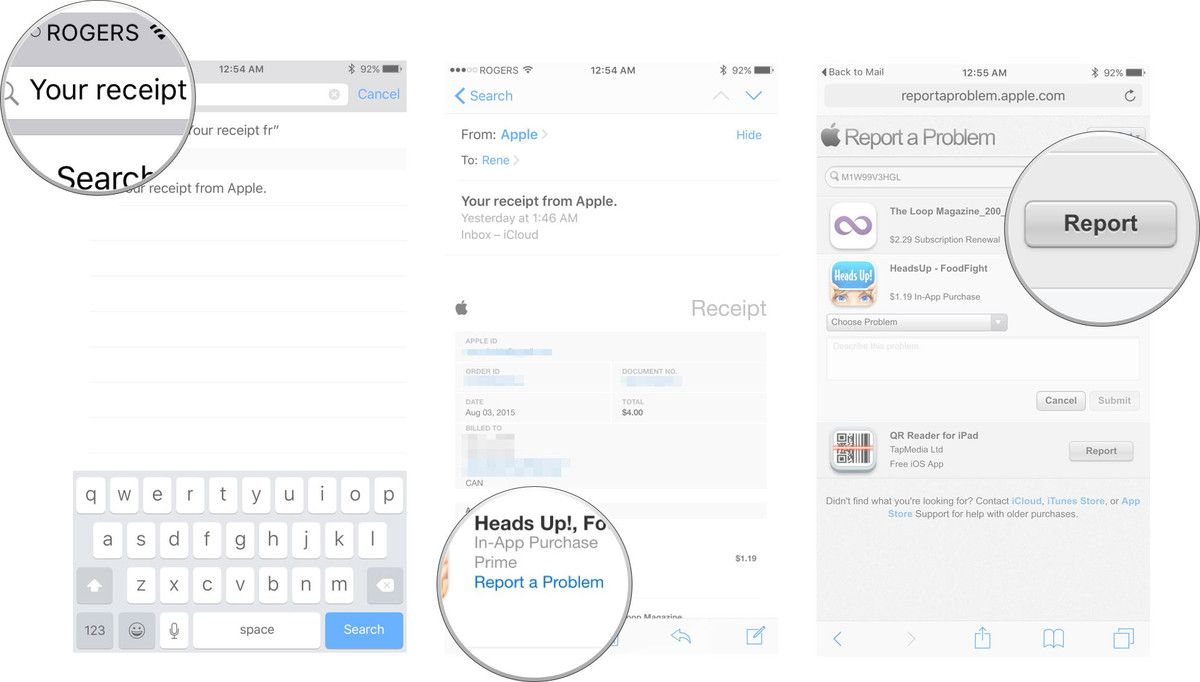Apple does give refunds for mistaken purchases — here's