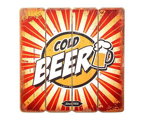 """Grafika """"Cold Beer"""""""