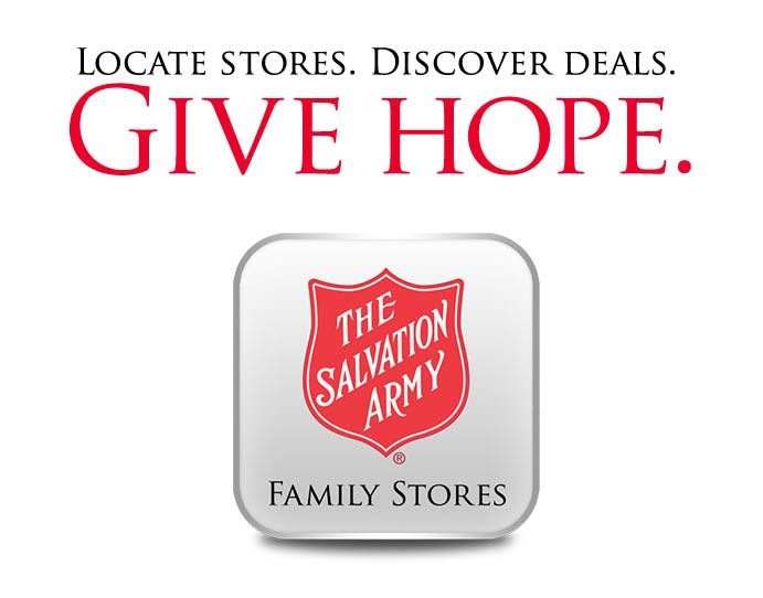 Pin On The Salvation Army