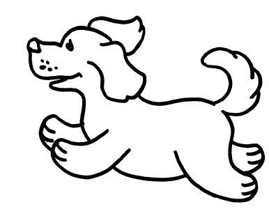 New Simple Animal Coloring Pages 18 Simple Animal Coloring Pages