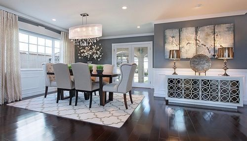 Pin By Edmond Lee On Modern Classic In 2019 Dining Room