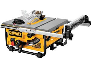 Compact Table Saw Showdown Bosch Vs Dewalt Best Table Saw Table Saw Reviews Table Saw