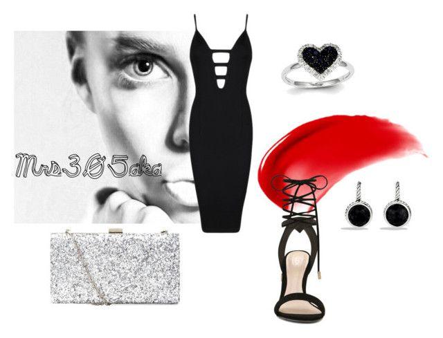 """mrs305aka #dadecounty"" by mrs305aka ❤ liked on Polyvore featuring David Yurman, Posh Girl, Kevin Jewelers, NARS Cosmetics, ALDO, women's clothing, women's fashion, women, female and woman"