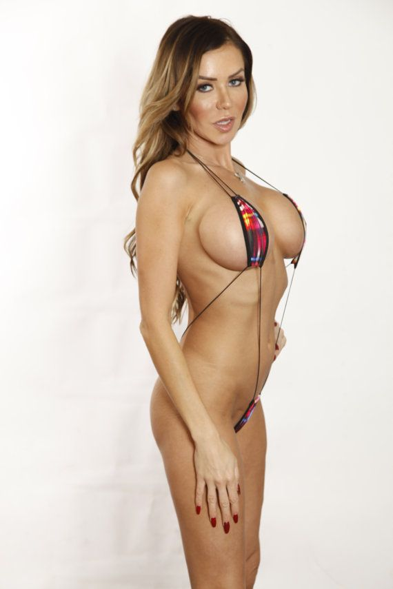 bf025632504 Bitsy's Bik…   Best Sexy Bikinis Scrunch Butt Brazilian Cheeky ...