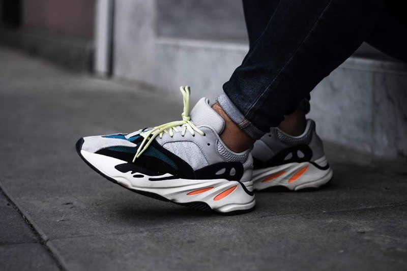Yeezy Boost 700 Wave Runner | Sneakers