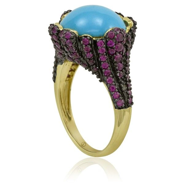 Amarena - Turquoise Dreams - Collections