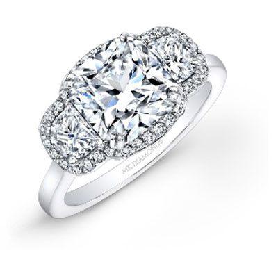 Ring Fire Ice Diamond Gallery