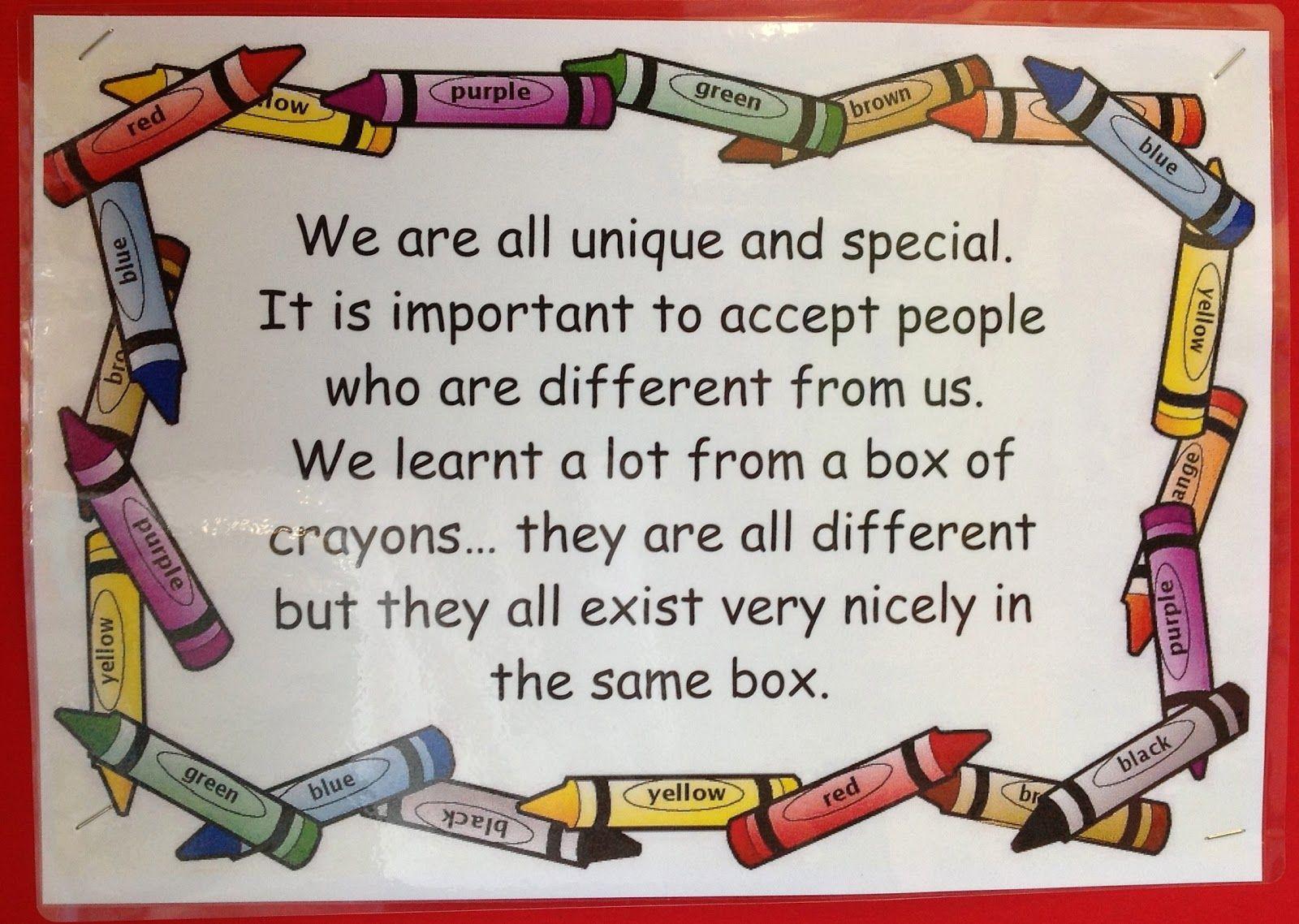 The Crayon Box That Talked Worksheet