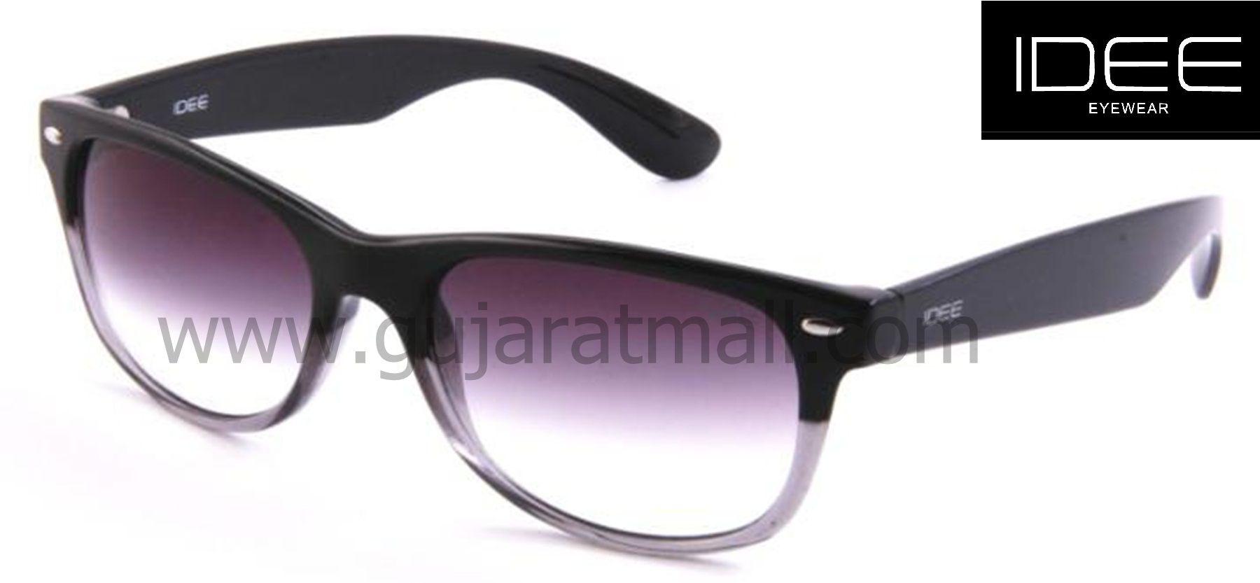 Buy Idee Sunglasses IDEE S1694 C3 Wayfarer • Gujaratmall
