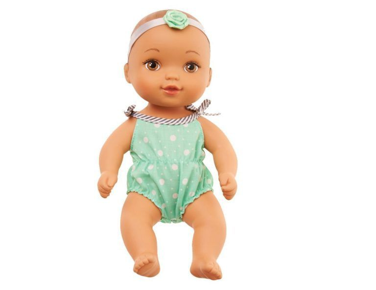 One Year Old Girl Gift Guide Baby Dolls My Life Doll