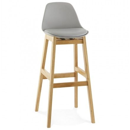Elsa Scandinavian Style Oak Bar Stools At Zurleys Uk Affordable Unique Chairs Online And In The