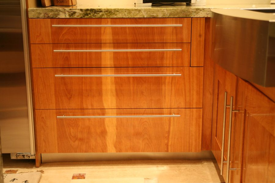Shaker Cabinets Slab Or 5 Piece Drawers Kitchens