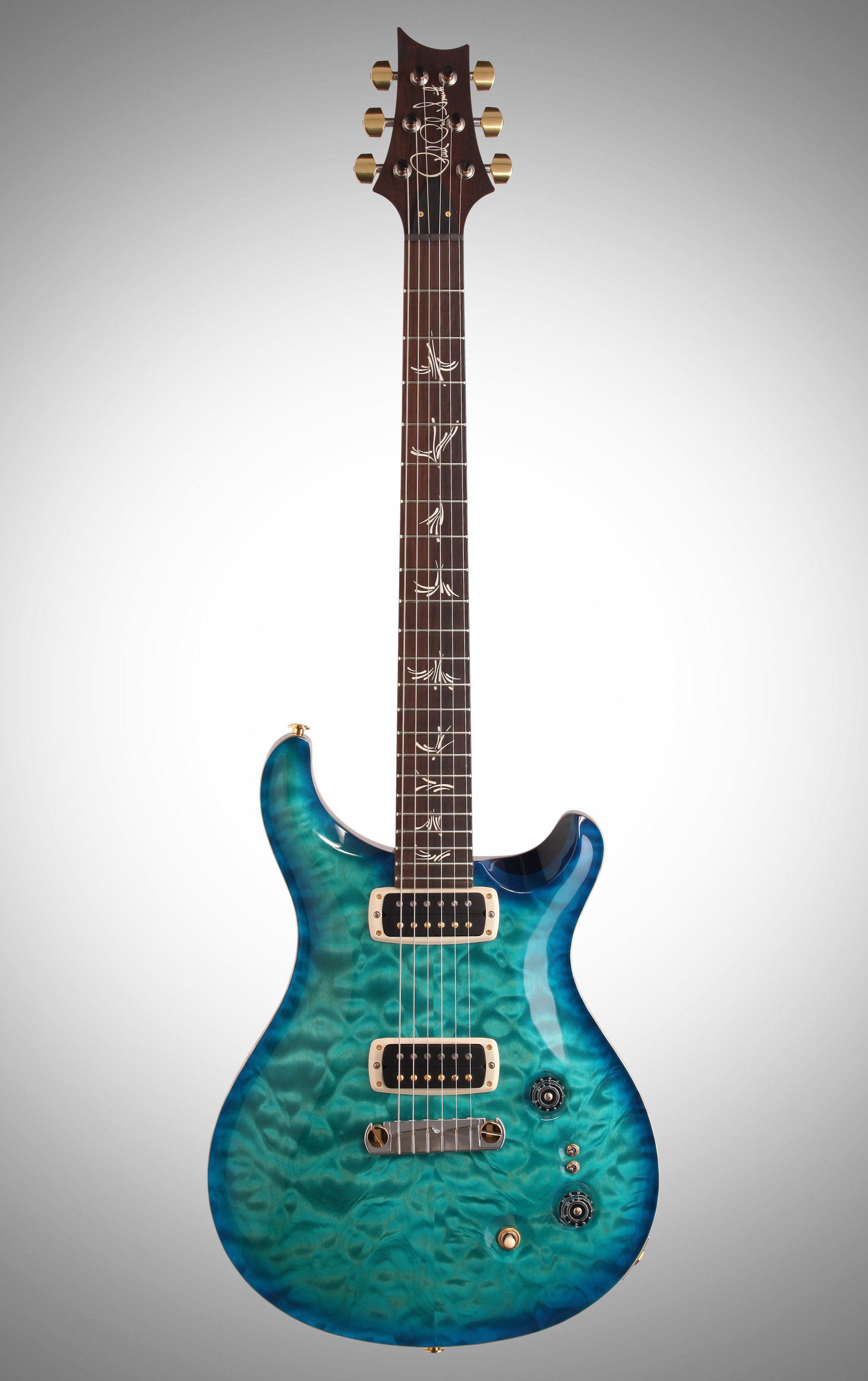 PRS Paul's Guitar WLQ