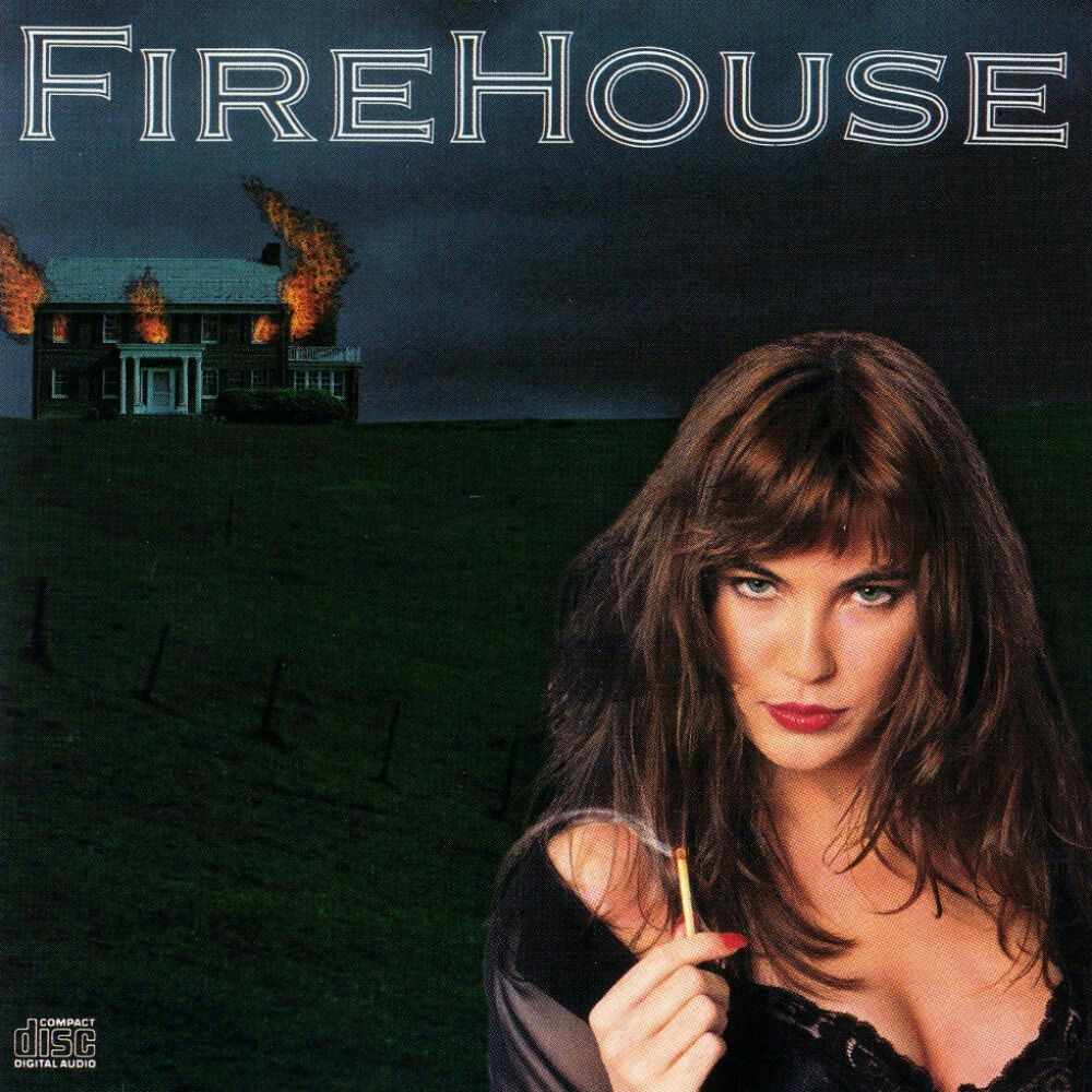 Firehouse Firehouse Love of a lifetime, Firehouse band