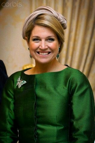 Maxima,queen of netherlands
