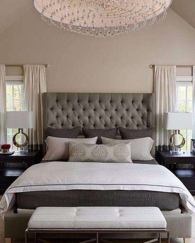 28+ Modern elegant bedroom ideas info