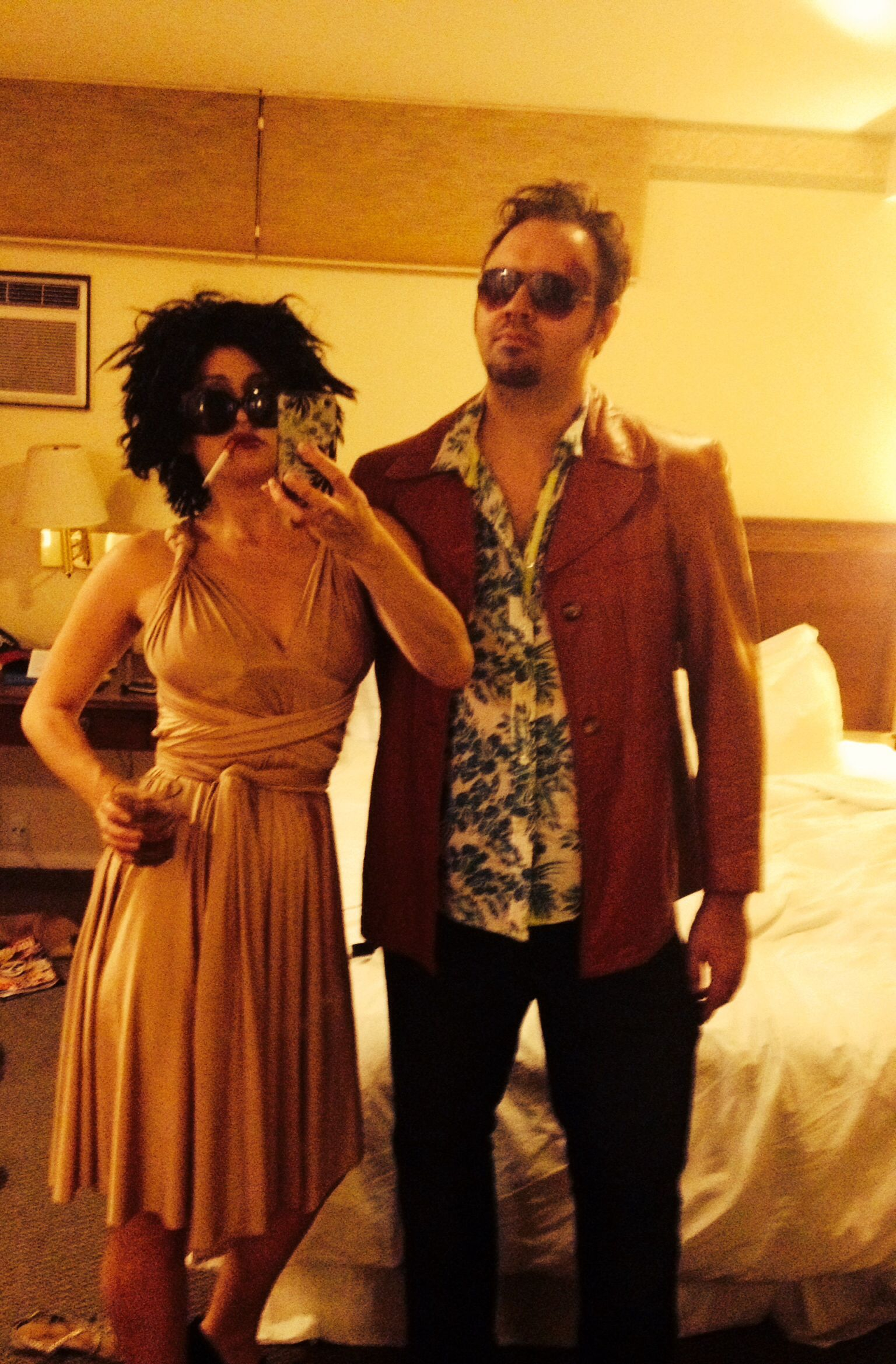 fight club couples costume marla helena bonham carter and tyler fight club couples costume marla helena bonham carter and tyler brad pitt