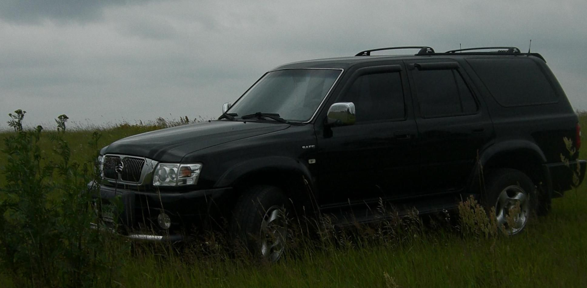 Safe Great Wall Specifications - http://autotras.com