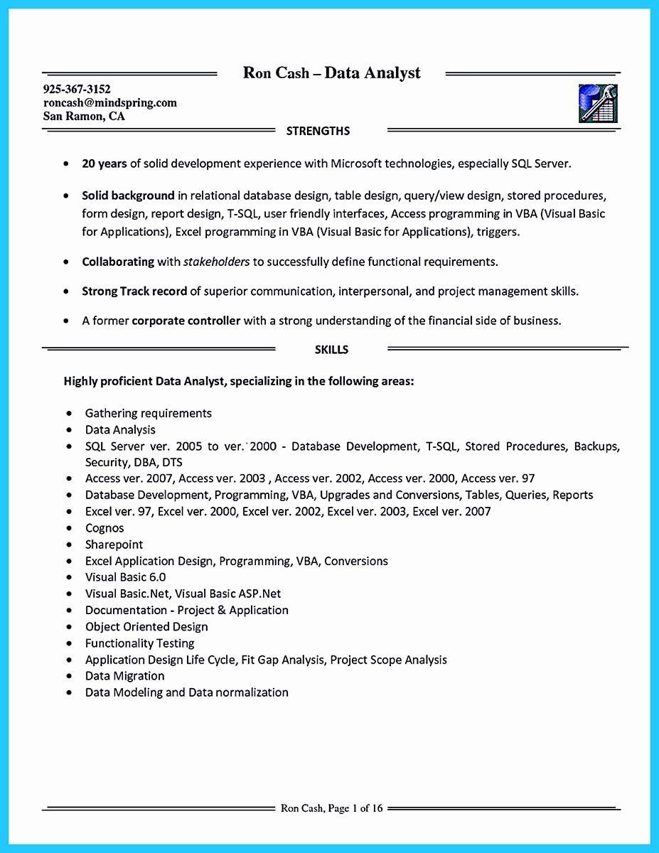 bank teller resume sample entry level