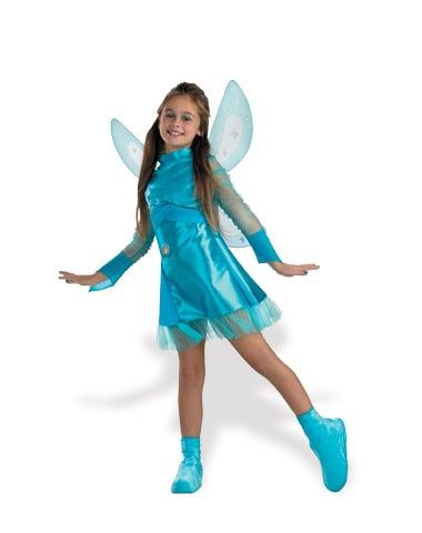Winx Club Bloom Costume