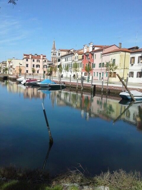 Malamocco, Venezia 2016