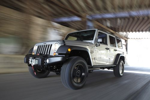 San Diego Jeep Dealers >> California Jeep Dealers Donated A 2012 Jeep Wrangler To San