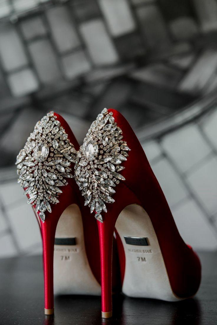 Scarpe Da Sposa Rosse.Pin Di Paola Cerutti Su Scarpe Nel 2020 Scarpe Da Sposa Rosse