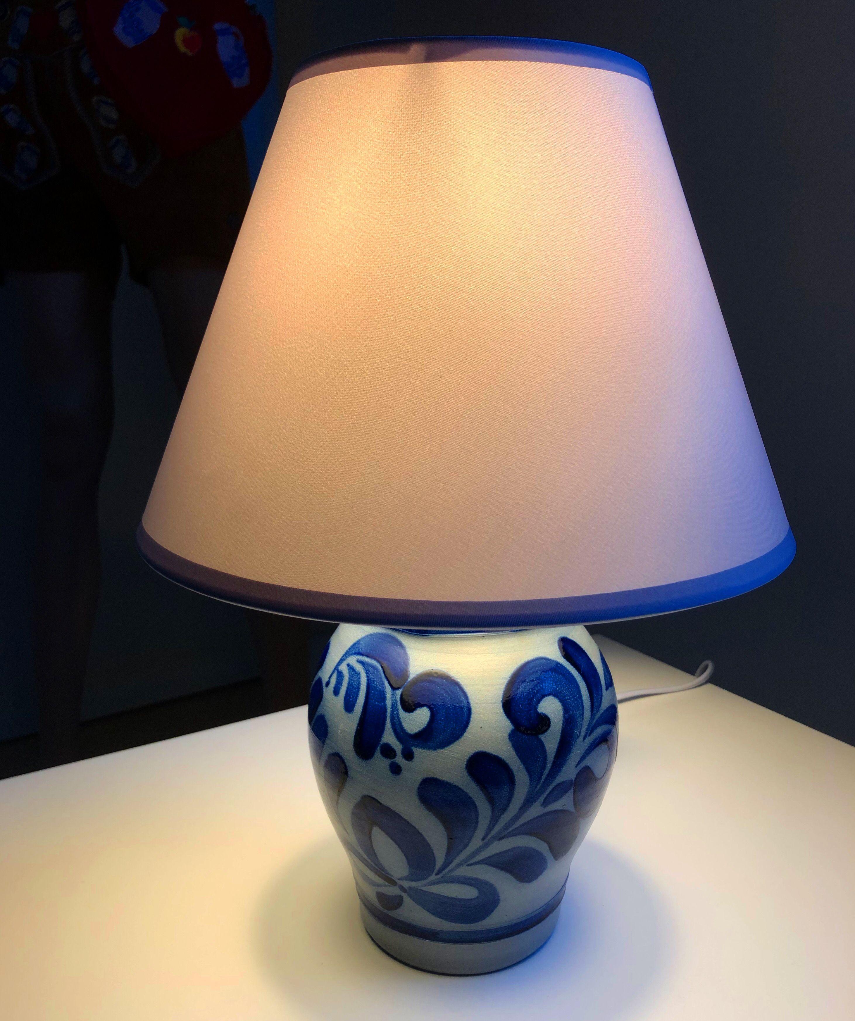 Unsere Bembel Lampe Bembellampe In 2020 Lampe Bembel Lampen Kaufen