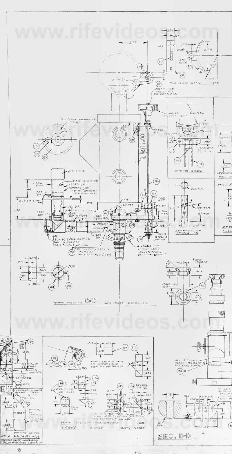 Universal microscope blueprint 2 royal raymond rife pinterest universal microscope blueprint 2 malvernweather Images