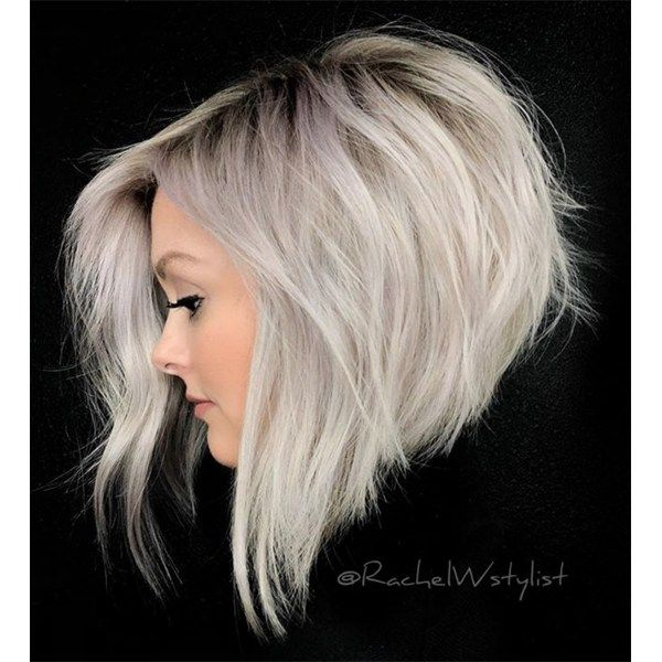 Toning Tricks And Formulas For Icy Blondes behindt