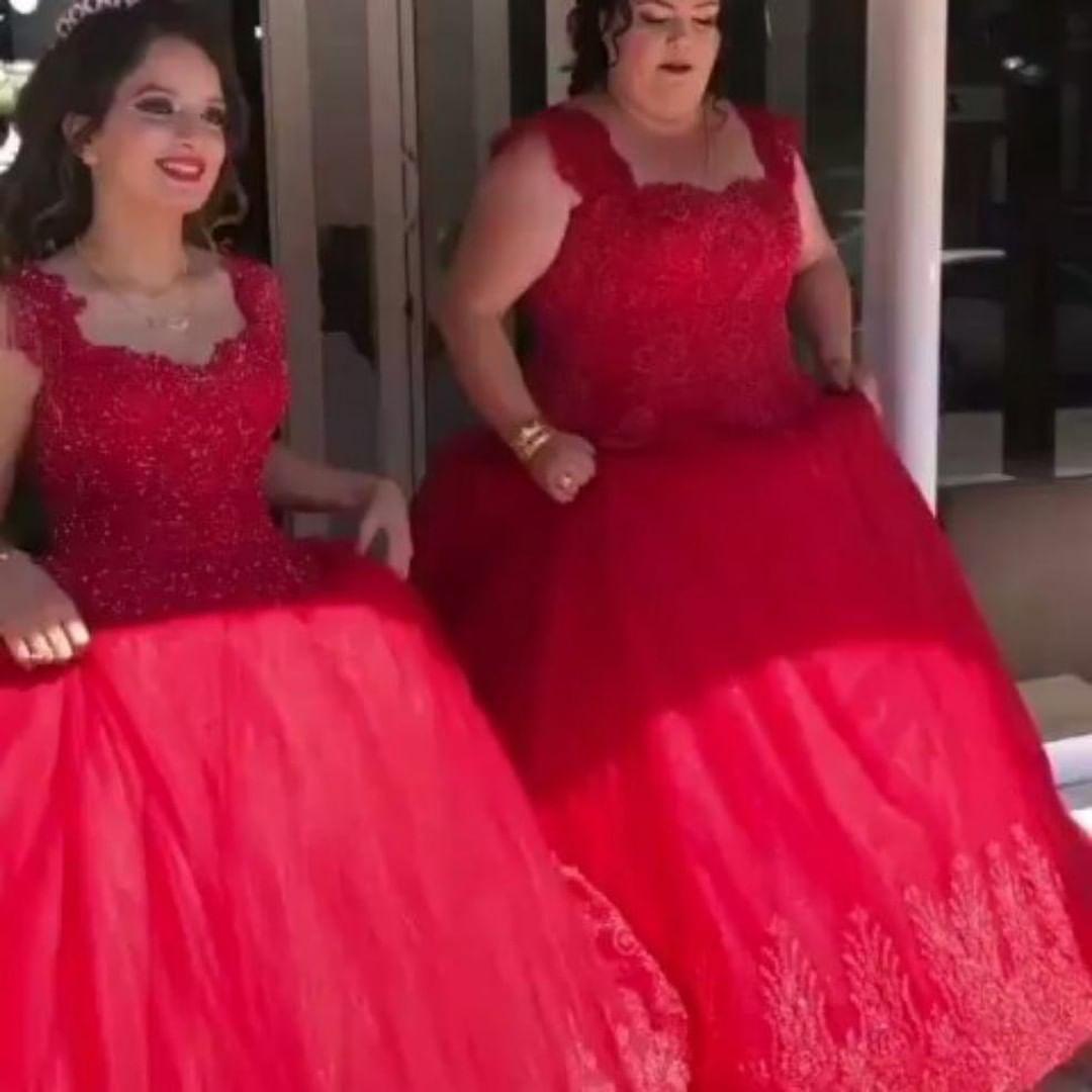 فساتين زفاف وسهرة بالطلب واتساب 00966565115263 فاشنيستا Dresses Weddingday فساتين زفاف فستان زفاف Weddingdress ست Red Formal Dress Formal Dresses Dresses