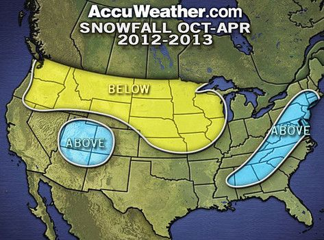 Have You Seen The Winter Weather Predictions Get Our Tips For