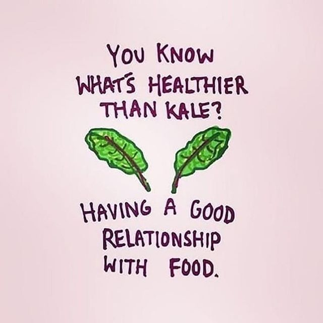 "Yvonne Heiden on Instagram: ""Love this! ☝️⠀ ⠀ ⠀ ⠀ Reposting @caloriesmix: ⠀ ...⠀ I did a long breakdown as to my approach and opinion on intuitive eating/repairing…"""