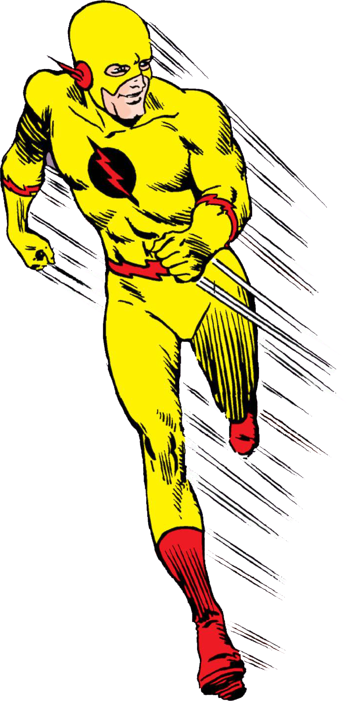 Pin By Reverse Flash On Professor Zoom Character Fictional Characters Disney Characters