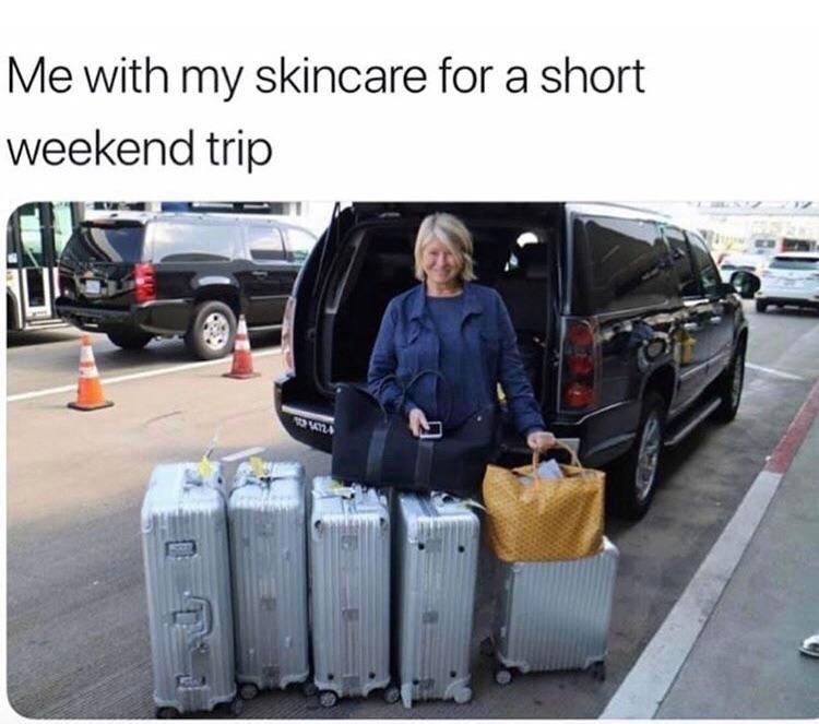 Martha Stewart Butter Meme