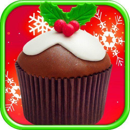 Christmas Cupcakes Make Bake By Beansprites Llc Http Www