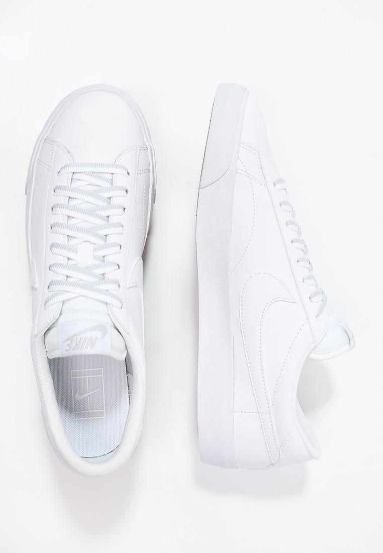 633bf8336b8 Nike TENNIS CLASSIC - white pure platinum