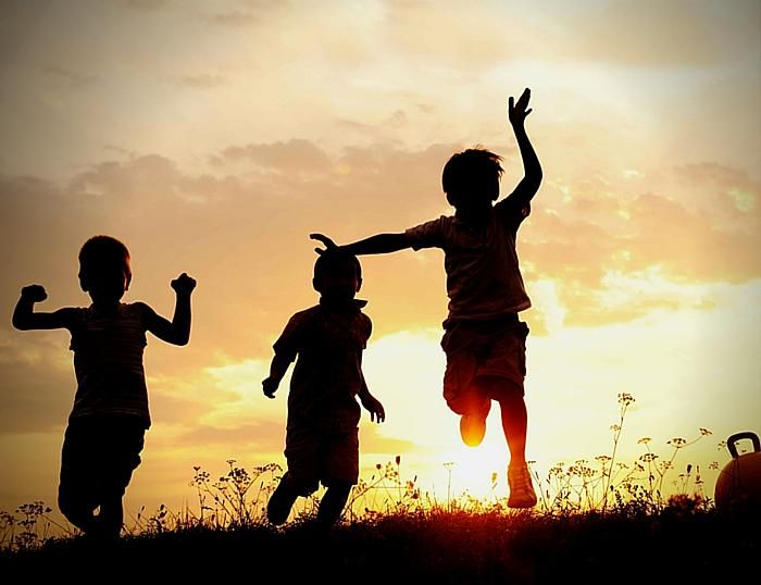 Danza Emociones E Identidad En La Crianza Bienestar Bienestar Natural Emociones