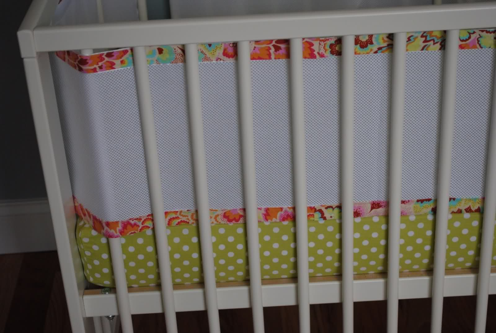 AW custom breathable bumper (With images) Breathable